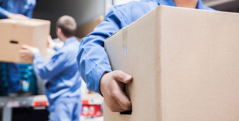 10 prácticos consejos para embalar y empaquetar sus enseres