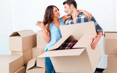 Consejos para embalar tus pertenencias