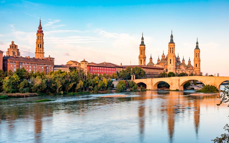 6 cosas que saber si te mudas a Zaragoza